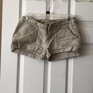 💕Authentic Abercrombie shorts size 2 💕